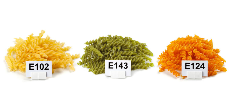 Zusatzstoffe in Lebensmitteln: Konservierungsstoffe, Farbstoffe & Co.